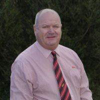 Garry Todd
