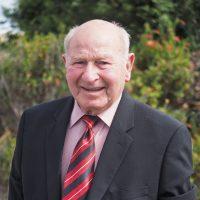 Jim Barham
